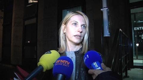 """Berenyss: le ravisseur présumé """"conteste fermement les faits d'agression sexuelle"""""""