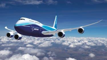 Boeing va réduire sa production de gros porteurs