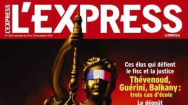 L'hebdomadaire avait été racheté en 2006 par l'éditeur belge Roularta
