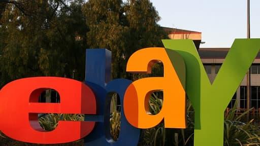 Pour rapatrier 9 milliards de dollars aux Etats-Unis, eBay va devoir payer 3 milliards de dollars au fisc.
