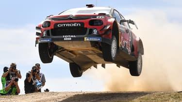 Le Championnat du Monde des Rallye WRC va adopter la technologie hybride dès 2022. Un argument marketing important pour les constructeurs qui y participent.