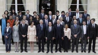 Les ministres doivent baisser de 7% leurs dépenses de focntionnement en 2013.