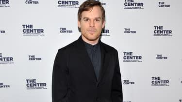 Michael C. Hall en avril 2016 à New York