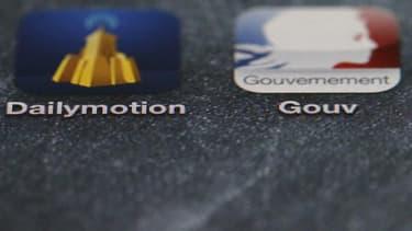 La ministre de l'Économie numérique Fleur Pellerin s'est montrée solidaire de la décision prise par Arnaud Montebourg de bloquer le projet d'accord entre France Télécom-Orange et Yahoo sur la reprise de Dailymotion par le groupe américain. Elle a jugé que