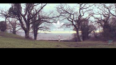 Le spot non-officiel d'Adidas comptabilise déjà deux fois plus de vues que l'officiel.