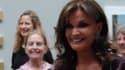 Kate O'Mara le 23 mai 2012 à Londres