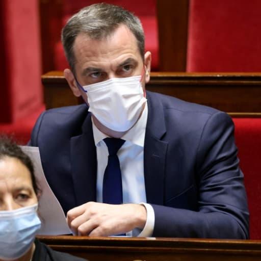 """Les contaminations en hausse de 150%: """"Nous n'avons jamais connu cela"""", s'alarme Véran"""