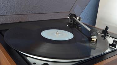 Le support historique de la musique enregistrée continue sa renaissance spectaculaire.