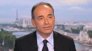 Jean-François Copé sur TF1 mardi 27 mai