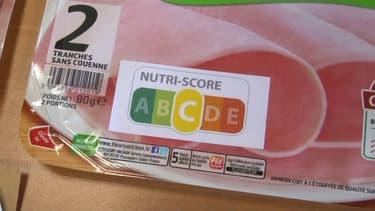 """Alimentation: L'Assemblée rend le """"nutri-Score"""" obligatoire sur les supports publicitaires"""