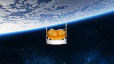 Après 4 ans dans l'espace, les échantillons de whisky Ardbeg sont rentrés sur terre et viennent d'être goûtés.
