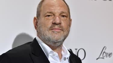 Harvey Weinstein fait l'objet de multiples accusations d'agressions sexuelles. - Yann Coatsaliou - AFP