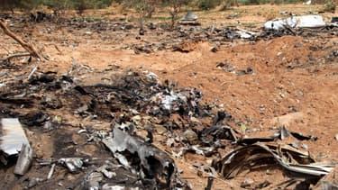 A l'état actuel de l'enquête, le BEA reste très prudent pour dresser le scénario de la catastrophe.