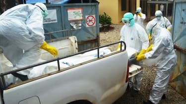 La Guinée est l'un des pays les plus touchés par l'épidémie d'Ebola (photo d'illustration).