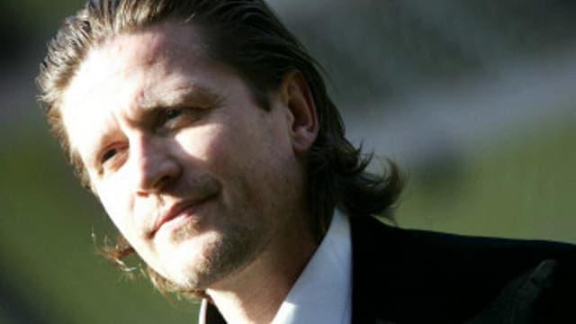 Emmanuel Petit part en guerre contre le foot business
