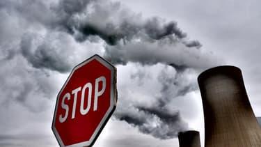 A 4 jours de l'ouverture de la COP, 39 patrons français réaffirment leurs engagements en matière de lutte contre le réchauffement climatique et plaident pour un prix du carbone. (image d'illustration)
