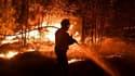 Un pompier volontaire de 19 ans a été mis en examen et écroué à Épinal, dans les Vosges