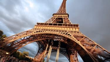 Les touristes ont dépensé 35,8 milliards d'euros en France en 2012.