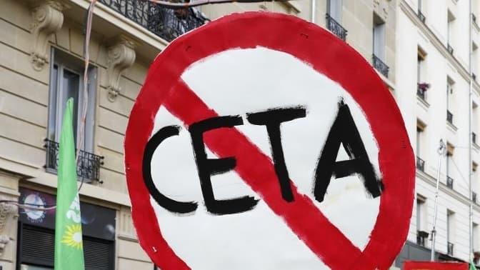 Ces députés LaREM qui ont voté contre la ratification du Ceta