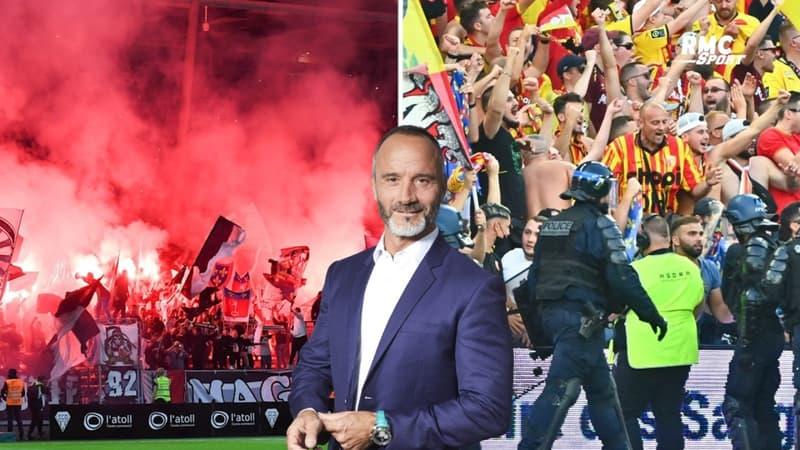 """Ligue 1 : """"Fini les déplacements !"""", Di Meco en colère après les décisions de la LFP"""
