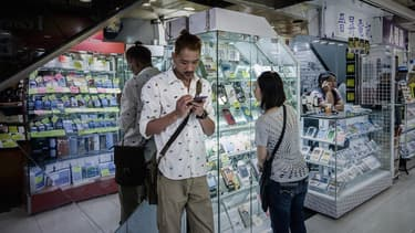 Même la Chine n'est plus un levier de croissance pour les smartphones. Pour 2016, Gartner annonce une évolution de 0,7% par rapport à 2015.