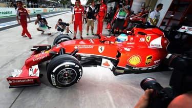 Ferrari vaut 1,35 milliard de dollars selon le dernier classement Forbes