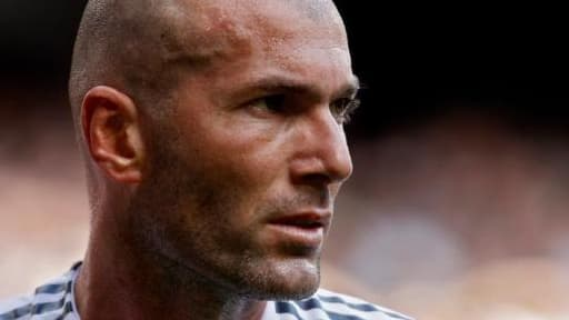 Zindedine Zidane