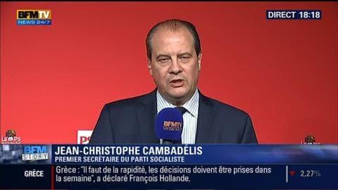 Crise grecque (2/3): Les propositions d'Alexis Tsipras sont attendues de pied ferme à Bruxelles