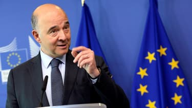 Pierre Moscovici a dévoilé un arsenal anti-fraude