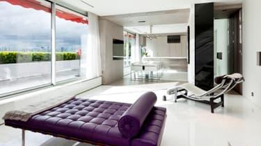 L'immobilier de luxe repart à Paris