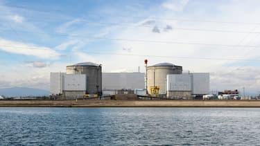 La fermeture définitive de la centrale nucléaire de Fessenheim en Alsace doit intervenir en 2020.