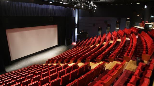 Le Centre national du cinéma a annoncé ce lundi que les salles françaises avaient fait 25,45 millions d'entrées au mois de février 2016.