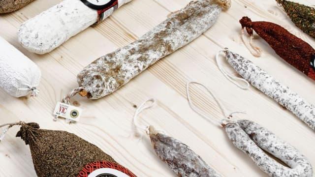 Plusieurs cas de contaminations liées aux saucisses sèches ont été constatés ces dernières années