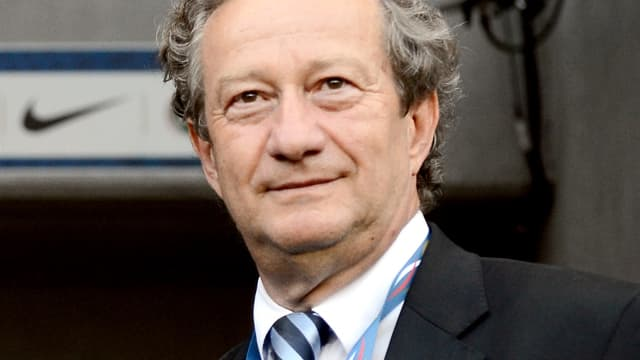 Jean-Pierre Louvel