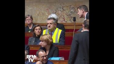 Jean Lassalle, le trublion de l'Assemblée nationale