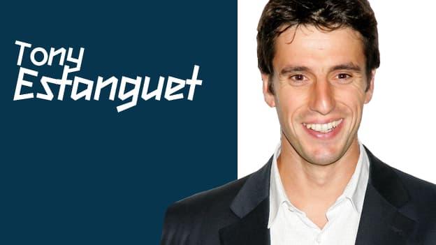 Tony Estanguet