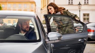 Uber compte 45.000 conducteurs et plus de 3,5 millions de clients dans la capitale britannique,