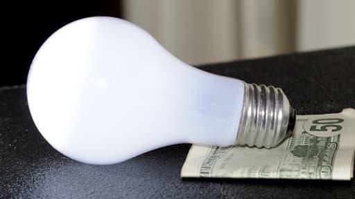 Les investissements dans les énergies vertes sont en chute en 2013.