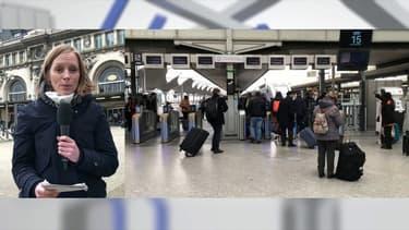 Coronavirus : de nombreux parisiens fuient la capitale pour se mettre au vert