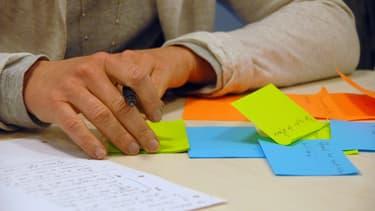 Les cadres sont parfaitement conscients qu'ils vont devoir faire de nombreux choix au cours de leur carrière.