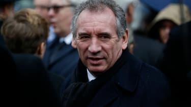 François Bayrou ne voit pas la moindre amorce de reprise se profiler
