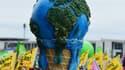 Réunissant 7.100 villes de 119 pays, la Convention mondiale des maires pour le climat et l'énergie vise à lutter contre le réchauffement climatique. (image d'illustration)