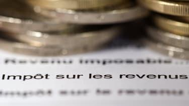 Moins d'un foyer fiscal sur deux devra s'acquitter de l'impôt sur le revenu en 2014.