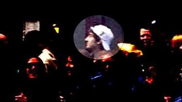 """Capture écran de Djokhar Tsarnaev fournie par le FBI lors des opérations d'identification des auteurs du double attentat de Boston. Le jeune homme d'origine tchétchène âgé de 19 ans a été formellement inculpé lundi pour avoir utilisé une """"arme de destruct"""