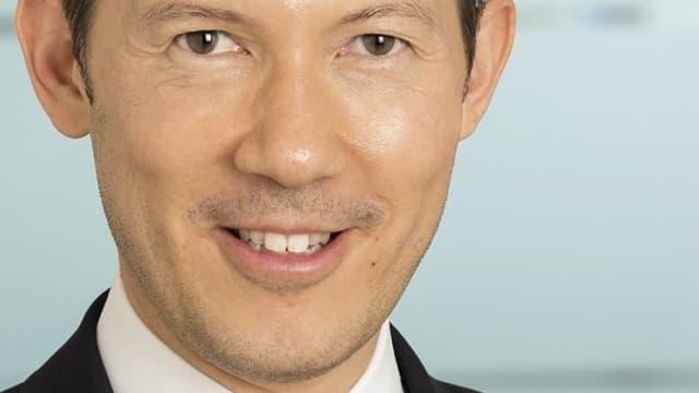 Ben Smith a pris la direction générale d'Air France.