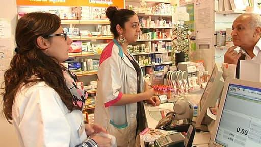 Acheter des médicaments sur Internet auprès des pharmacies sera bientôt possible. Mais la livraison à domicile n'est pas à l'ordre du jour.