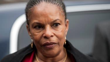 Le cabinet de Christiane Taubira est à l'origine du nouveau projet de loi contre le harcèlement sexuel.