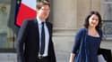 """Cécile Duflot et Pascal Canfin doivent-ils rester au gouvernement? La question """"est légitime"""", a reconnu Cécile Duflot."""