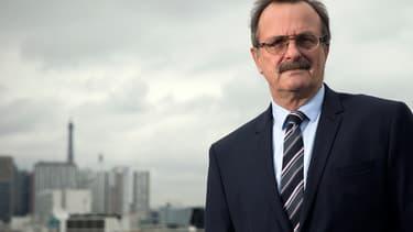 Jean-François Carenco est pressenti pour présider la Commission de régulation de l'énergie
