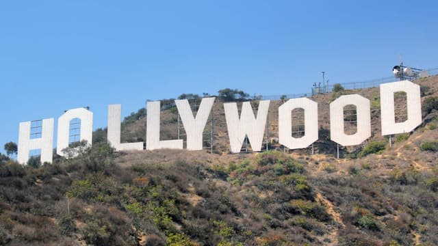 Les divers métiers hollywoodien rapportent le plus souvent moins de 100.000 dollars par an.